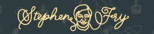 Stephen Fry Logo