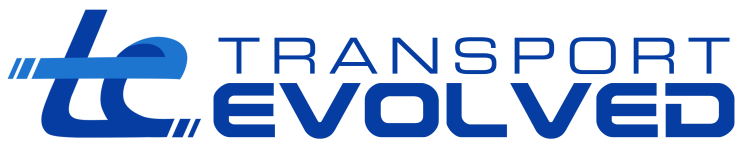 Transport Evolved Logo